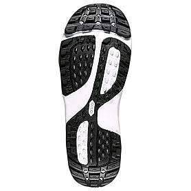 Фото 3 к товару Ботинки для фристайла женские Burton Emerald 2014 цвет черный/белый