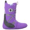Ботинки для фристайла женские Burton Mint 2014 цвет черный/фиолетовый - фото 2