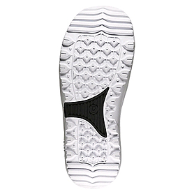 Фото 3 к товару Ботинки для фристайла женские Burton Mint 2014 цвет черный/белый/розовый