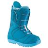 Ботинки для фристайла женские Burton Mint 2014 цвет голубой - фото 1