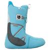 Ботинки для фристайла женские Burton Mint 2014 цвет голубой - фото 2