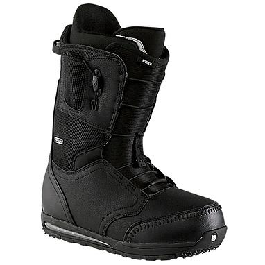Ботинки для фристайла мужские Burton Ruler 2014 цвет черный