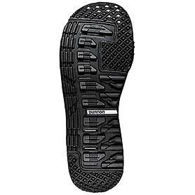 Фото 3 к товару Ботинки для фристайла мужские Burton Ruler 2014 цвет черный