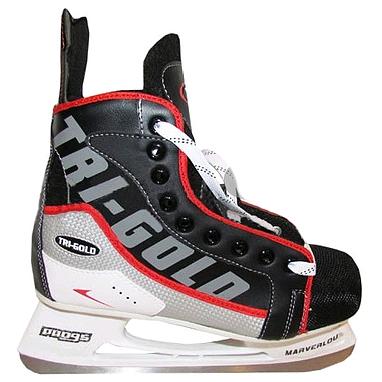 Коньки хоккейные Tri-Gold H091R