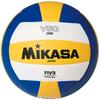 Мяч волейбольный Mikasa VSO-2000 реплика - фото 1