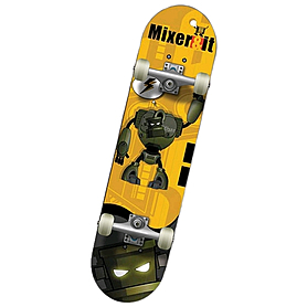 Скейтборд Спортивная Коллекция MIXER+