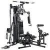 Фитнес станция Finnlo Autark 2600 стек 80 кг - фото 1