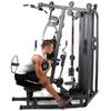 Фитнес станция Finnlo Autark 6600 стек 100 кг - фото 4