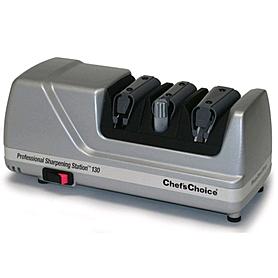 Фото 1 к товару Точилка для ножей электрическая Chef's Choice CH/130PL