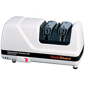 Фото 1 к товару Точилка для ножей электрическая Chef's Choice CH/320