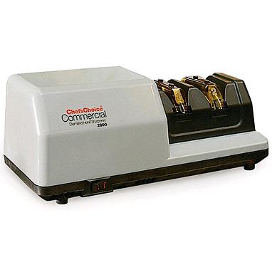 Точилка для ножей электрическая профессиональная Chef's Choice CH/2000