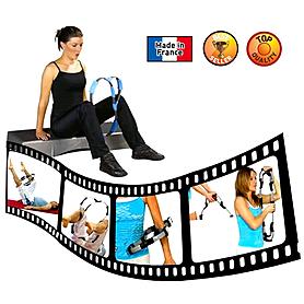 Фото 1 к товару Кольцо для пилатеса и фитнеса FlexOring Sveltus