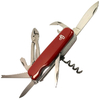 Нож швейцарский Ego Tools A01.10 - фото 1