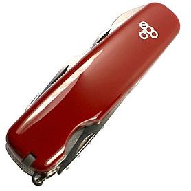 Фото 2 к товару Нож швейцарский Ego Tools A01.10