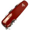 Нож швейцарский Ego Tools A01.10.1 - фото 4