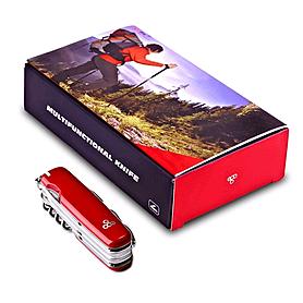 Фото 6 к товару Нож швейцарский Ego Tools A01.11.1