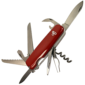 Нож швейцарский Ego Tools A01.11.2