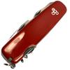 Нож швейцарский Ego Tools A01.11.2 - фото 5
