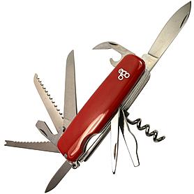 Фото 1 к товару Нож швейцарский Ego Tools A01.12.1