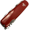 Нож швейцарский Ego Tools A01.12.1 - фото 3