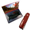 Нож швейцарский Ego Tools A01.12.1 - фото 4