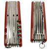 Нож швейцарский Ego Tools A01.13 - фото 3