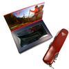 Нож швейцарский Ego Tools A01.13 - фото 4