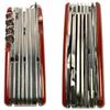 Нож швейцарский Ego Tools A01.16 - фото 3