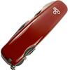 Нож швейцарский Ego Tools A01.16 - фото 4