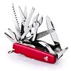 Нож швейцарский Ego Tools A01.18 - фото 3