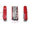 Нож швейцарский Ego Tools A01.18 - фото 6