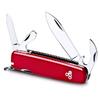 Нож швейцарский Ego Tools A01.8 - фото 4