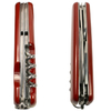Нож швейцарский Ego Tools A01.8 - фото 5