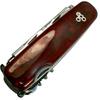 Нож швейцарский Ego Tools IT.02 - фото 2