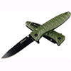 Нож складной Ganzo G620g зеленый - фото 2