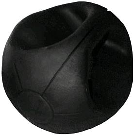 Фото 2 к товару Медбол 5 кг Pro Supra