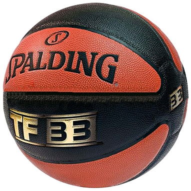 Мяч баскетбольный Spalding TF-750 Tournament