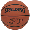 Мяч баскетбольный Spalding Layup Outdoor - фото 1