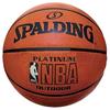 Мяч баскетбольный Spalding NBA Platinum Outdoor - фото 1
