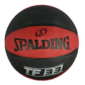 Фото 1 к товару Мяч баскетбольный Spalding TF-33-1