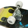 Скейтборд в сборе Flame Skeleton - фото 2