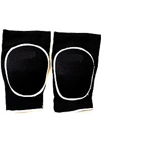 Фото 1 к товару Наколенники для волейбола Dikes BC-0835 черные