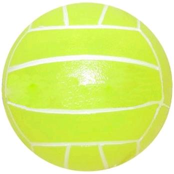 Мяч волейбольный пляжный BA-3007 желтый