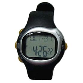 Пульсотахограф - наручные часы PC2005