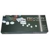 Набор для игры в покер Pro Chips 300 фишек - фото 2