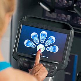 Фото 3 к товару Кардиостанция профессиональная Avanti CardioGym CG6