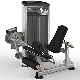 Разгибатель бедра Impulse MAX Plus Leg Extension Machine