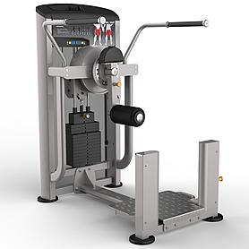 Фото 1 к товару Тренажер для ягодичных мышц и мышц бедра Impulse MAX Plus Total Hip