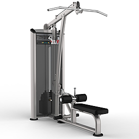 Верхняя/нижняя тяга Impulse MAX Plus Lat Pulldown / Vertical Row