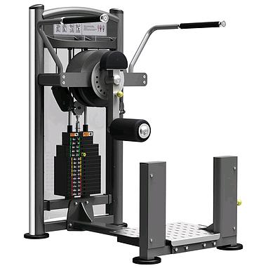 Тренажер для ягодичных мышц и мышц бедра Impulse Total Hip Machine